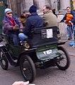 De Dion-Bouton Vis-a-Vis (Y 107) in London 2011.JPG