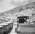 De fosfaatmijn van het bedrijf Curaçao bij de Tafelberg op Curaçao, Bestanddeelnr 252-7417.jpg