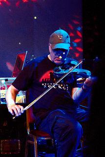 Dead Fred British musician