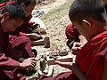 Dechen Phodrang monastic school, Thimphu 3.jpg