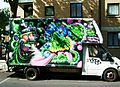 Decorated Van (34448170721).jpg