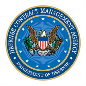 Defense Contract Management Agency - Image: Defense Contract Management Agency (Emblem)