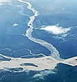 Delta Creek-Tanana River confluence (northwest of Delta Junction, Alaska, USA) (39009379164).jpg