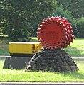 Denkmal Dudweiler Bergwerke 01.jpg