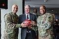 Denver Broncos host service members for Salute to Service game (5891074).jpg