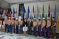 Deputy Secretary Sullivan and Ambassador Jacobson Pose for a Photo With Embassy Marines.jpg