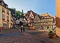 Der historische Marktplatz in Miltenberg.jpg
