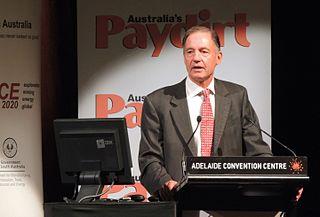 South Australian Minerals & Petroleum Expert Group