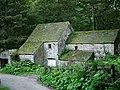 Derelict Mill Buildings - geograph.org.uk - 206404.jpg