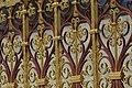 Detail of railings at the Albert Memorial in London, spring 2013 (5).JPG