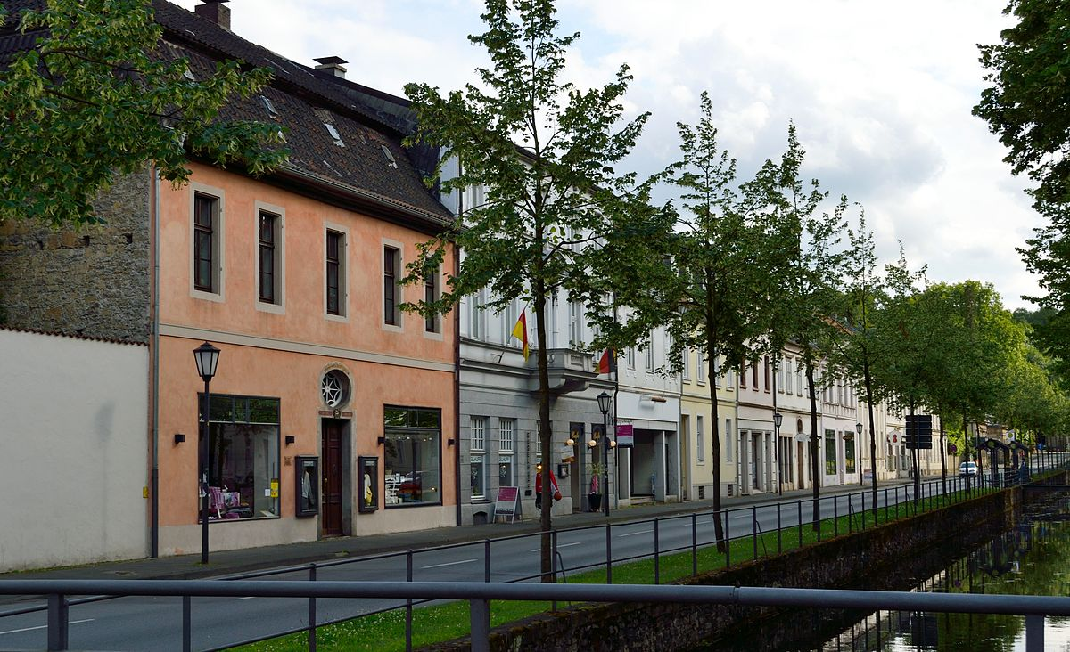 Konzerthaus Detmold