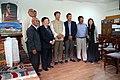 Dharamsala-Lobsang Sangay-12-Empfang beim Premier der tibetischen Exilregierung-gje.jpg