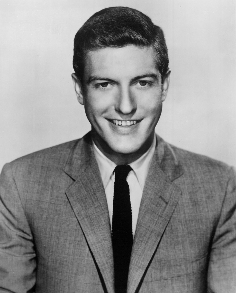 Dick Van Dyke 1959