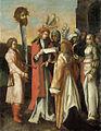 Die Jungfrauen Israels preisen den Sieg Davids Flämisch 17Jh.jpg