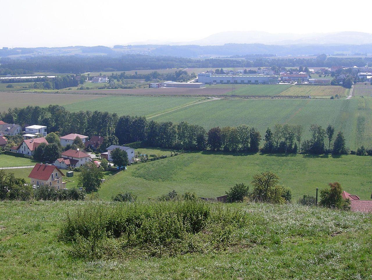 Gemeindeamt, Zwergerlstube - Dietach - RiS-Kommunal