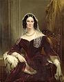 Dieuwke Fontein (1800-79). Tweede echtgenote van Adriaan van der Hoop (getrouwd 1834) Rijksmuseum SK-A-3020.jpeg