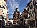 Diezenpoort of Zwolle (Netherlands 2014) (14485917574).jpg
