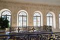 Dijon Palais des ducs de Bourgogne escalier Gabriel Détail 04.jpg