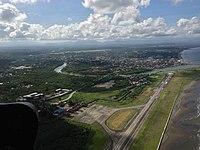 Dipolog airport aerial view.jpg