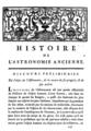 Discours préliminaire - Histoire de l'astronomie ancienne.png