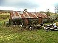 Disused Croft Building - geograph.org.uk - 315524.jpg