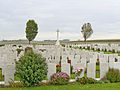 Divisional Collecting Post Cemetery & Extension 2.JPG
