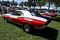 Dodge Challenger 1970 Dick Landy Racing LSideRear FOSSP 7April2013 (14563959586).jpg