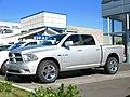 Dodge Ram Hemi Sport Quad Cab 4x4 2010 (4917805091).jpg