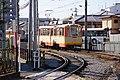 Dogoonsen Station 道後溫泉站 - panoramio (1).jpg