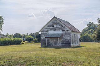 Dogwood, Indiana Unincorporated community in Indiana, United States