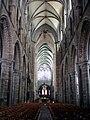 Dol-de-Bretagne - Nef de la cathedrale 01.jpg