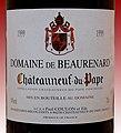 Domaine de Beaurenard 1999 J2.jpg