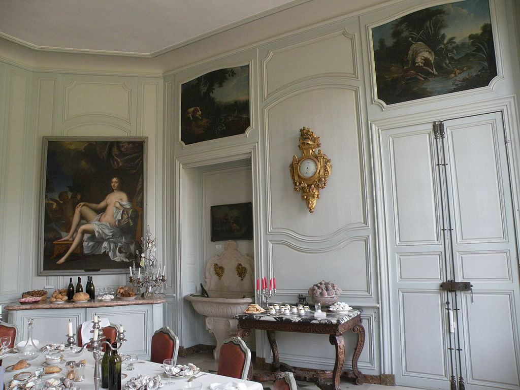 file domaine de villarceaux ch 226 teau du haut salle 224 manger 07 jpg wikimedia commons