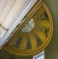 Dome over monumental stair, Birch Bayh Federal Building, Indianapolis, Indiana LCCN2010719395.tif