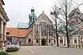 Domhof, Dom, von Norden Hildesheim 20171201 001.jpg