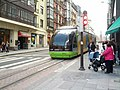 Double-yellow and vertical-bar signal for tram (18185849544).jpg