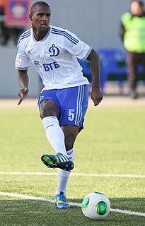 Douglas Franco Teixeira footballer