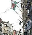 Dragons Galore in Bangor Street - geograph.org.uk - 250295.jpg
