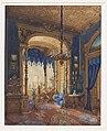 Drawing, Blue Interior, 1877 (CH 18708229).jpg