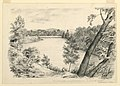 Drawing, View of the Conneticut River, near Brattleboro, Vermont, 1854 (CH 18716019).jpg