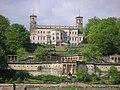 Dresden Schloss Albrechtsberg Elbseite.jpg