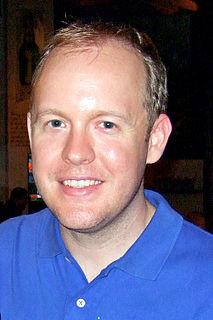 Drew Curtis Founder of fark.com