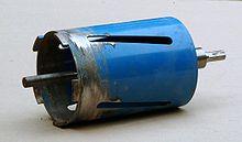 Mm Diamond Drill Bit