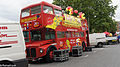 Dualway Coaches Routemaster bus RML2646 (ZV 7738, ex-NML 646E), Dublin, 2 July 2011 (1).jpg