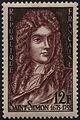 Duc de Saint Simon (timbre France 1955).jpg
