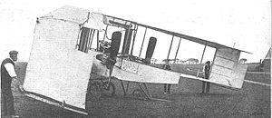 Dunne D.5 - Image: Dunne D5