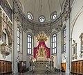 Duomo (Padua) - right arm of transept - Madonna dei Miracoli chapel.jpg