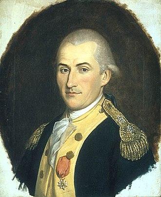 Louis Lebègue Duportail - Louis Lebègue Duportail