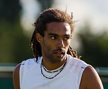 Image illustrative de l'article Dustin Brown (tennis)