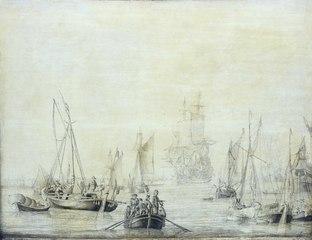 Dutch shipping